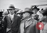 Image of Charles Lindbergh Mexico City Mexico, 1928, second 45 stock footage video 65675031382