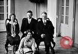 Image of Charles Lindbergh Mexico City Mexico, 1928, second 56 stock footage video 65675031382