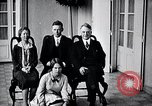 Image of Charles Lindbergh Mexico City Mexico, 1928, second 57 stock footage video 65675031382