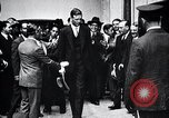 Image of Charles Lindbergh Mexico City Mexico, 1928, second 14 stock footage video 65675031383