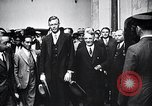 Image of Charles Lindbergh Mexico City Mexico, 1928, second 16 stock footage video 65675031383