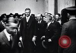 Image of Charles Lindbergh Mexico City Mexico, 1928, second 17 stock footage video 65675031383