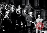 Image of Charles Lindbergh Mexico City Mexico, 1928, second 24 stock footage video 65675031383