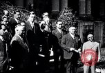 Image of Charles Lindbergh Mexico City Mexico, 1928, second 26 stock footage video 65675031383