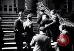 Image of Charles Lindbergh Mexico City Mexico, 1928, second 30 stock footage video 65675031383