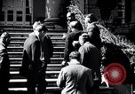 Image of Charles Lindbergh Mexico City Mexico, 1928, second 31 stock footage video 65675031383
