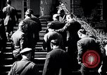 Image of Charles Lindbergh Mexico City Mexico, 1928, second 33 stock footage video 65675031383