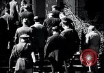 Image of Charles Lindbergh Mexico City Mexico, 1928, second 35 stock footage video 65675031383