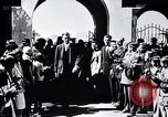 Image of Charles Lindbergh Mexico City Mexico, 1928, second 4 stock footage video 65675031384