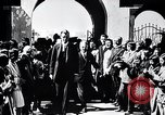 Image of Charles Lindbergh Mexico City Mexico, 1928, second 5 stock footage video 65675031384