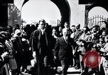 Image of Charles Lindbergh Mexico City Mexico, 1928, second 6 stock footage video 65675031384