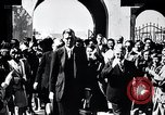 Image of Charles Lindbergh Mexico City Mexico, 1928, second 7 stock footage video 65675031384