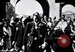 Image of Charles Lindbergh Mexico City Mexico, 1928, second 8 stock footage video 65675031384