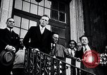 Image of Charles Lindbergh Mexico City Mexico, 1928, second 12 stock footage video 65675031384