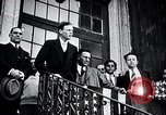 Image of Charles Lindbergh Mexico City Mexico, 1928, second 15 stock footage video 65675031384