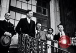 Image of Charles Lindbergh Mexico City Mexico, 1928, second 16 stock footage video 65675031384