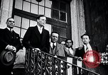 Image of Charles Lindbergh Mexico City Mexico, 1928, second 17 stock footage video 65675031384