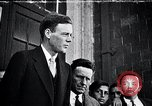 Image of Charles Lindbergh Mexico City Mexico, 1928, second 23 stock footage video 65675031384