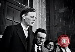 Image of Charles Lindbergh Mexico City Mexico, 1928, second 24 stock footage video 65675031384