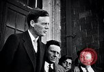 Image of Charles Lindbergh Mexico City Mexico, 1928, second 27 stock footage video 65675031384