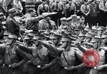 Image of Adolf Hitler speech Germany, 1933, second 5 stock footage video 65675031390