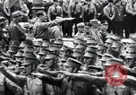 Image of Adolf Hitler speech Germany, 1933, second 8 stock footage video 65675031390