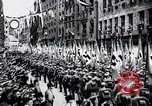 Image of Adolf Hitler speech Germany, 1933, second 13 stock footage video 65675031390
