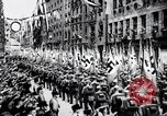 Image of Adolf Hitler speech Germany, 1933, second 14 stock footage video 65675031390