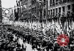Image of Adolf Hitler speech Germany, 1933, second 15 stock footage video 65675031390