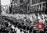 Image of Adolf Hitler speech Germany, 1933, second 16 stock footage video 65675031390