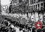 Image of Adolf Hitler speech Germany, 1933, second 17 stock footage video 65675031390