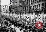 Image of Adolf Hitler speech Germany, 1933, second 18 stock footage video 65675031390