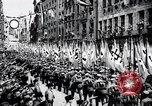 Image of Adolf Hitler speech Germany, 1933, second 19 stock footage video 65675031390