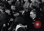 Image of Adolf Hitler speech Germany, 1933, second 34 stock footage video 65675031390