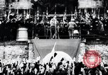Image of Adolf Hitler speech Germany, 1933, second 45 stock footage video 65675031390