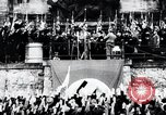 Image of Adolf Hitler speech Germany, 1933, second 46 stock footage video 65675031390