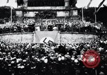 Image of Adolf Hitler speech Germany, 1933, second 48 stock footage video 65675031390