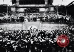 Image of Adolf Hitler speech Germany, 1933, second 49 stock footage video 65675031390