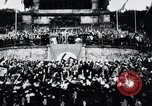 Image of Adolf Hitler speech Germany, 1933, second 50 stock footage video 65675031390