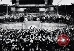 Image of Adolf Hitler speech Germany, 1933, second 51 stock footage video 65675031390
