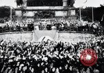 Image of Adolf Hitler speech Germany, 1933, second 52 stock footage video 65675031390