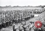 Image of Adolf Hitler Germany, 1933, second 5 stock footage video 65675031391