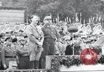 Image of Adolf Hitler Germany, 1933, second 12 stock footage video 65675031391