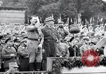 Image of Adolf Hitler Germany, 1933, second 18 stock footage video 65675031391