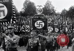 Image of Adolf Hitler Germany, 1933, second 23 stock footage video 65675031391
