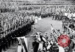 Image of Adolf Hitler Germany, 1933, second 28 stock footage video 65675031391