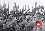 Image of Adolf Hitler Germany, 1933, second 38 stock footage video 65675031391