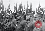 Image of Adolf Hitler Germany, 1933, second 41 stock footage video 65675031391