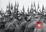 Image of Adolf Hitler Germany, 1933, second 42 stock footage video 65675031391
