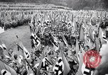 Image of Adolf Hitler Germany, 1933, second 60 stock footage video 65675031391